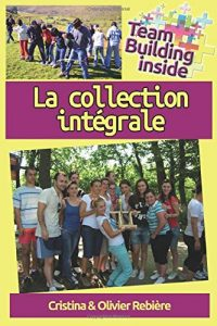 la collection integrale team building le livre