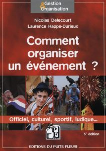 comment organiser un evenement