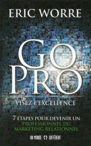 go pro marketing livre