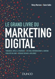 livre sur le marketing digital