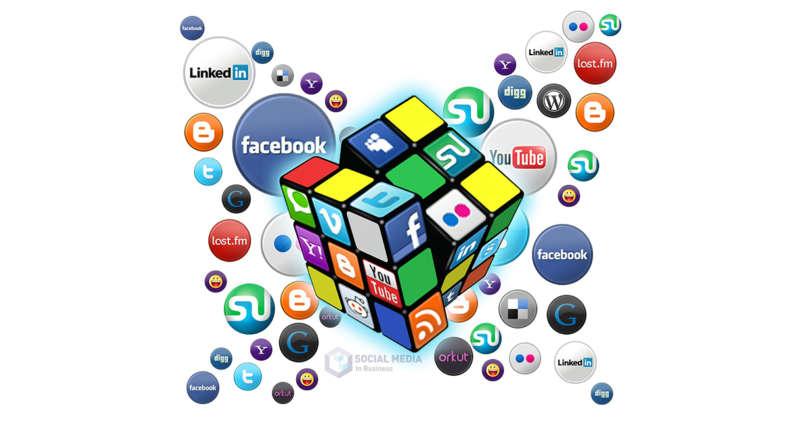 reseaux sociaux entreprise