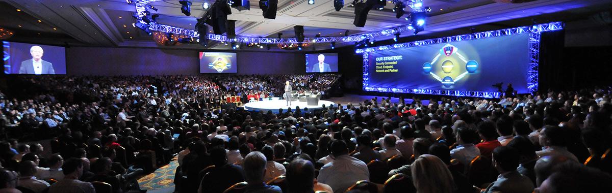 événementiel entreprise organisation de conférence