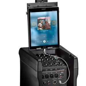 Sono portable JBL Eon pro sur batterie