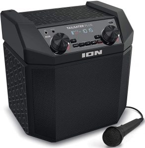 sonorisation portable ion