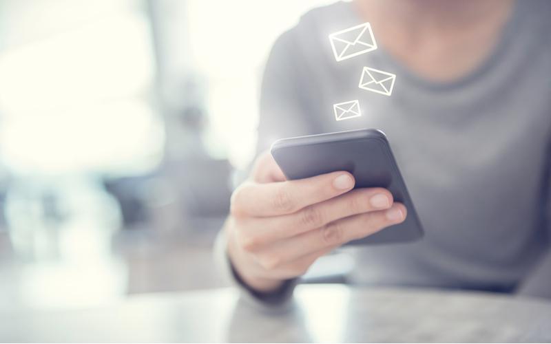 tout ce que vous devez savoir sur les campagnes sms