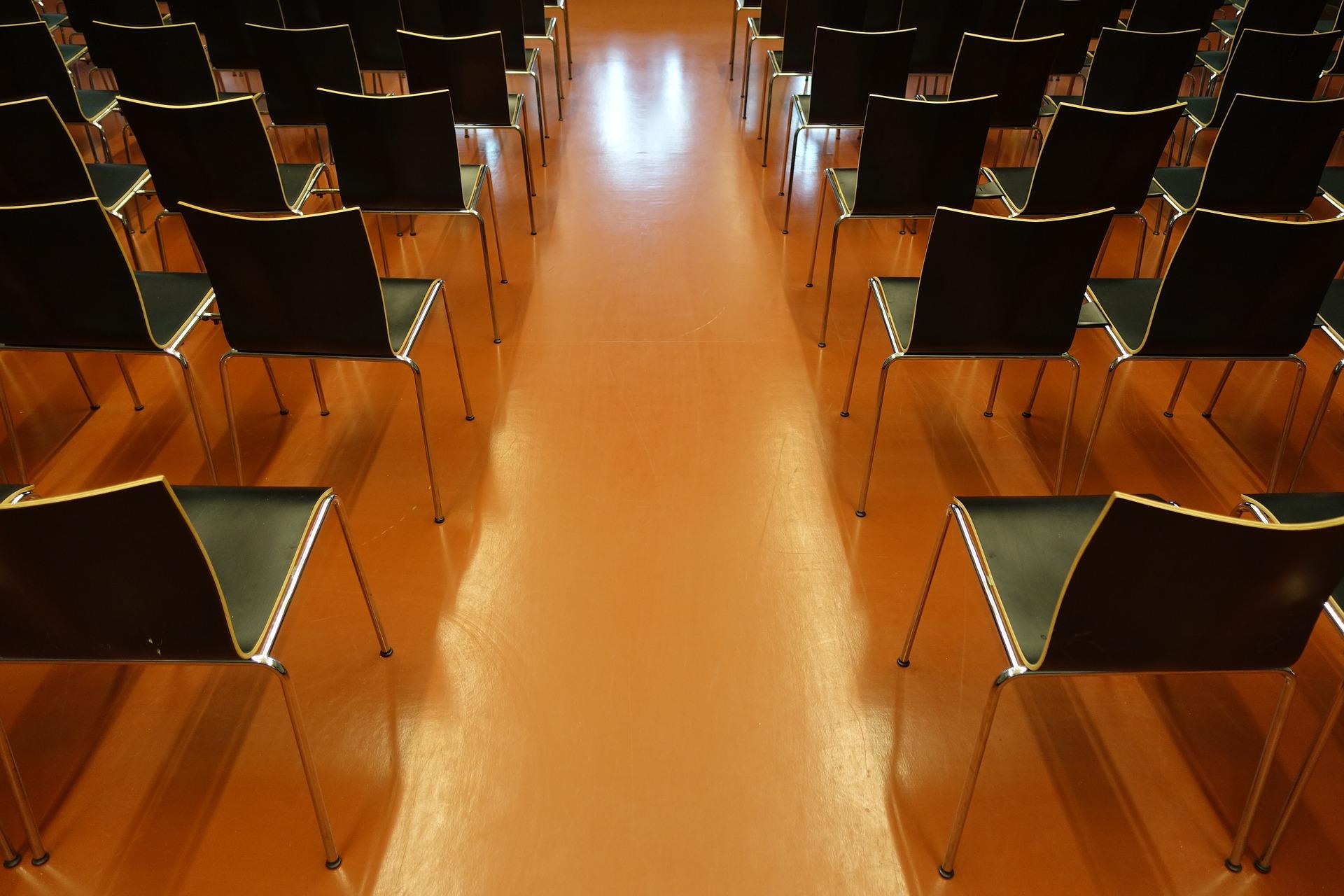 comment faire le bon choix de salle de séminaire