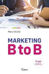 marketing BtoB le livre