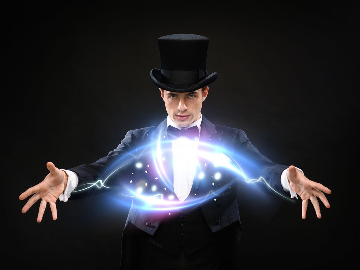 magicien entreprise Lyon
