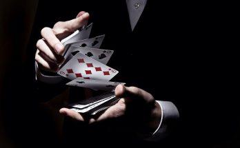 magicien soirée entreprise lyon
