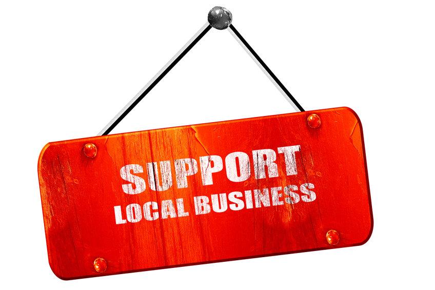 support pub entreprise